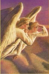 προστατες αγγελοι